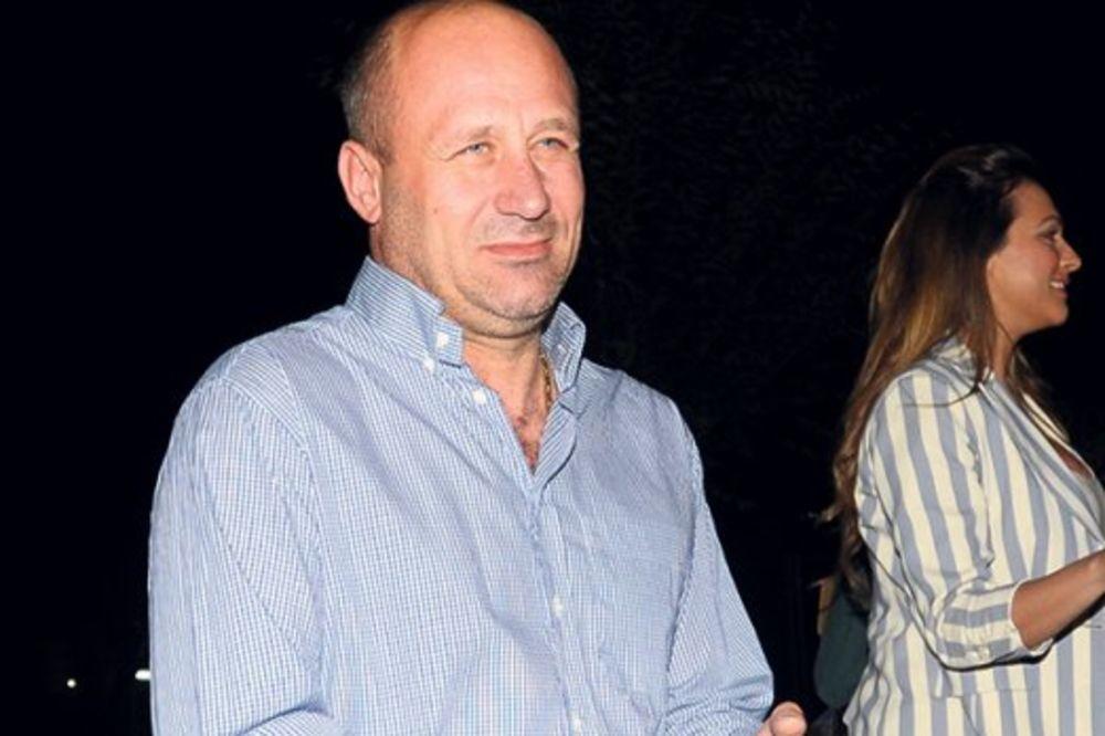 Dragiša Simić,  Zorana Jevtic