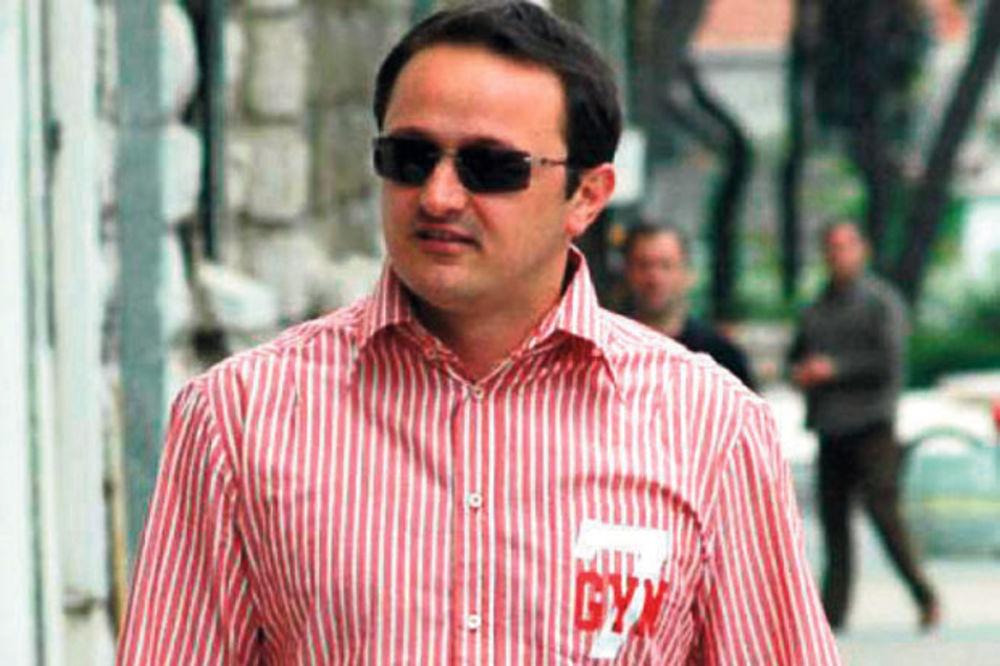 NOVA SAZNANJA: Šefa barskog klana ubio srpski plaćenik?