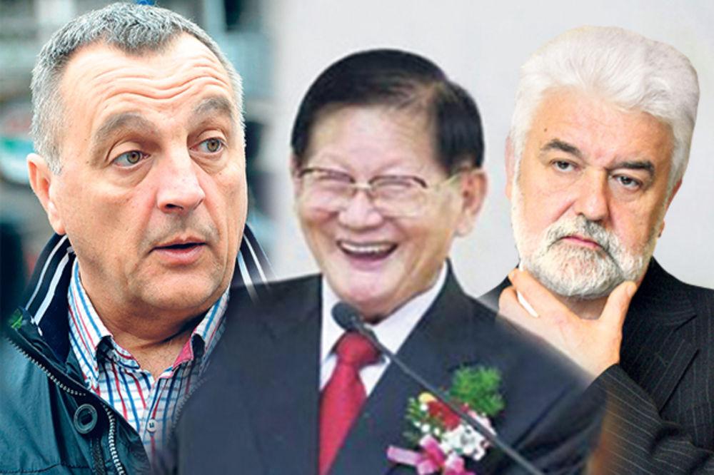 SEKTAŠ: Zoran Živković ide na skupove čoveka koji tvrdi da je sreo Isusa!