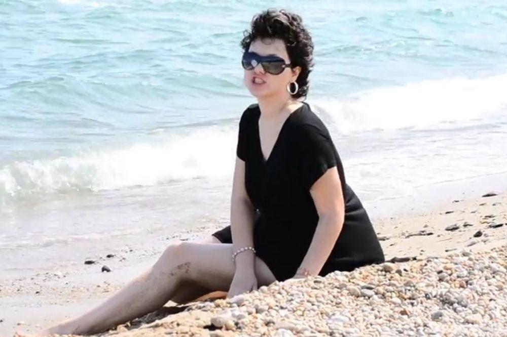 HIT U NAJAVI: Doris Bizetić objavila intimne detalje!