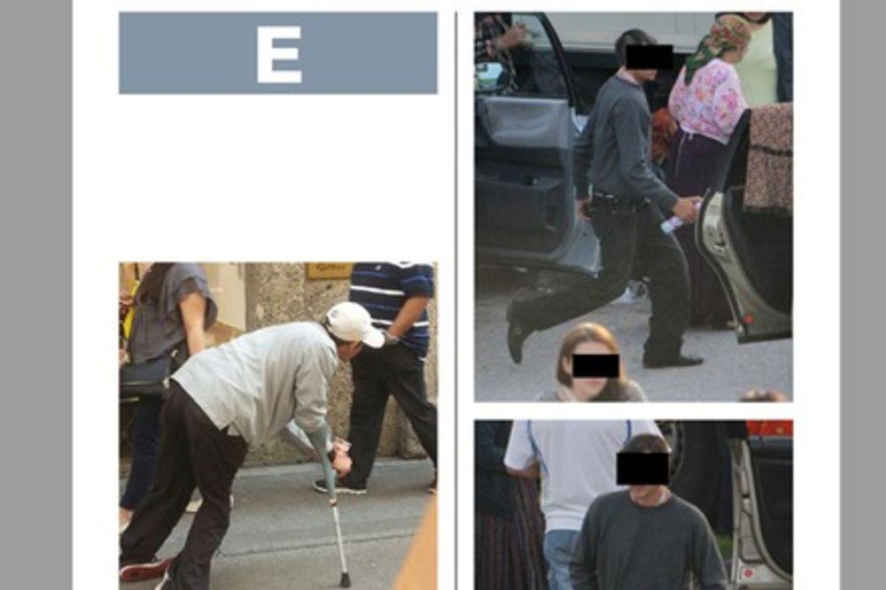 (FOTO) PROVALJENI: Pogledajte ko su, ustvari, ovi prosjaci!