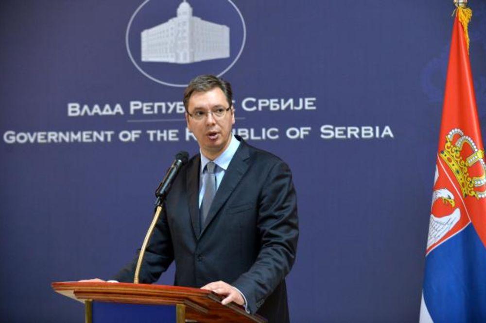 Vučić: Ukinućemo roming u 5 zemalja