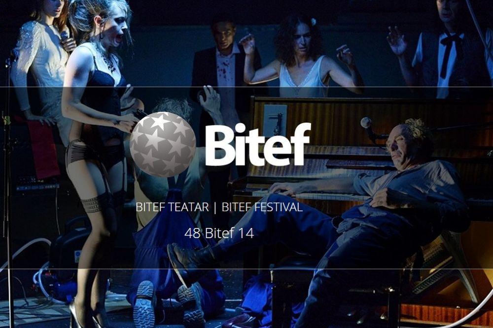 Reditelj Borut Šeparović otvorio 48. Bitef