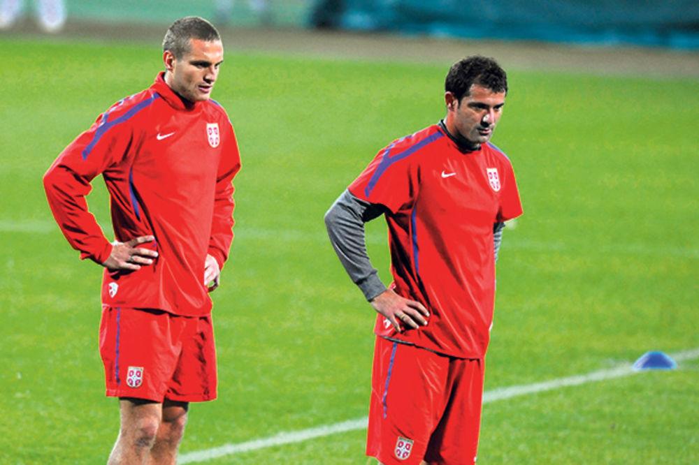 VIDIĆ: Biću trener kao i Stanković