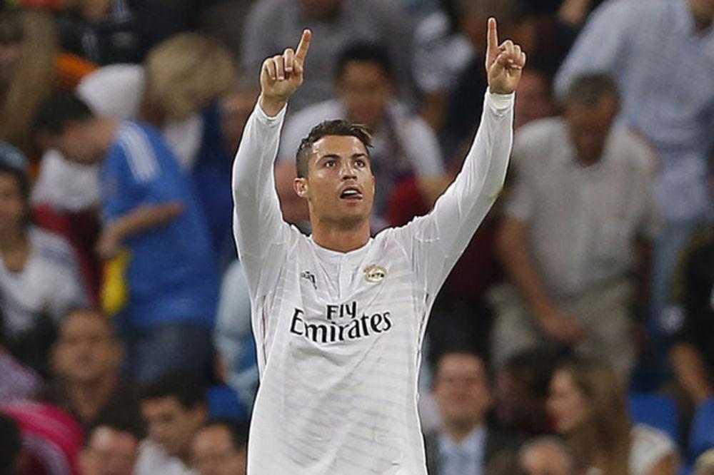 (VIDEO) ČUDESNI KRISTIJANO: Ronaldo preskočio Mesija po broju het-trikova u Primeri
