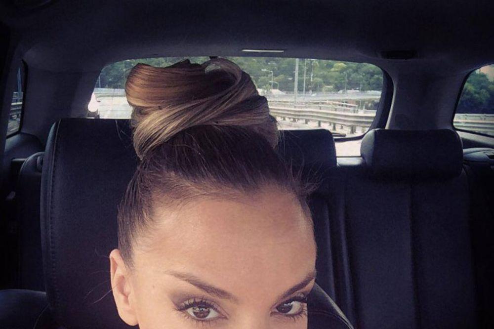 Sofija Rajović: Nisam sa Teodosićem, čak i ne volim sportiste!