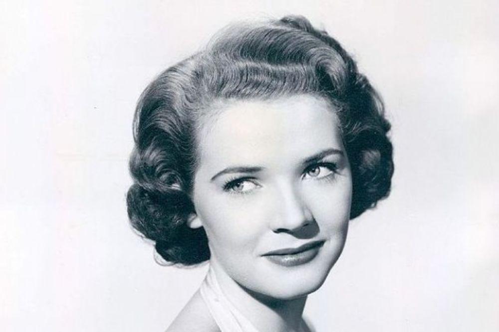 Umrla američka glumica Poli Bergen