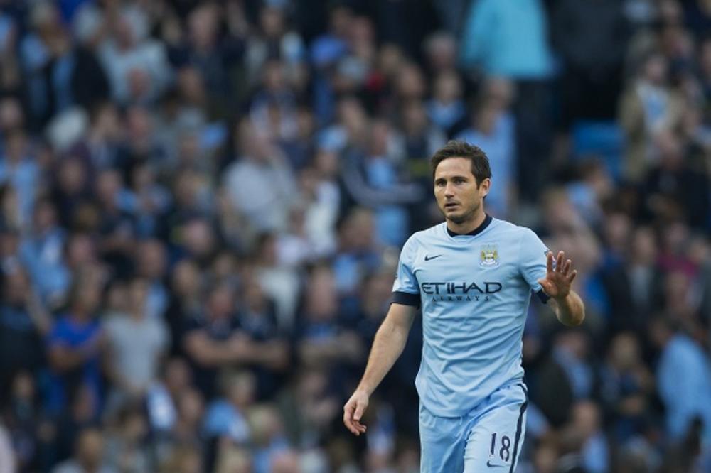 (VIDEO) IGRA SUDBINE: Lampard postigao prvi gol za Siti i ukrao pobedu Čelsiju