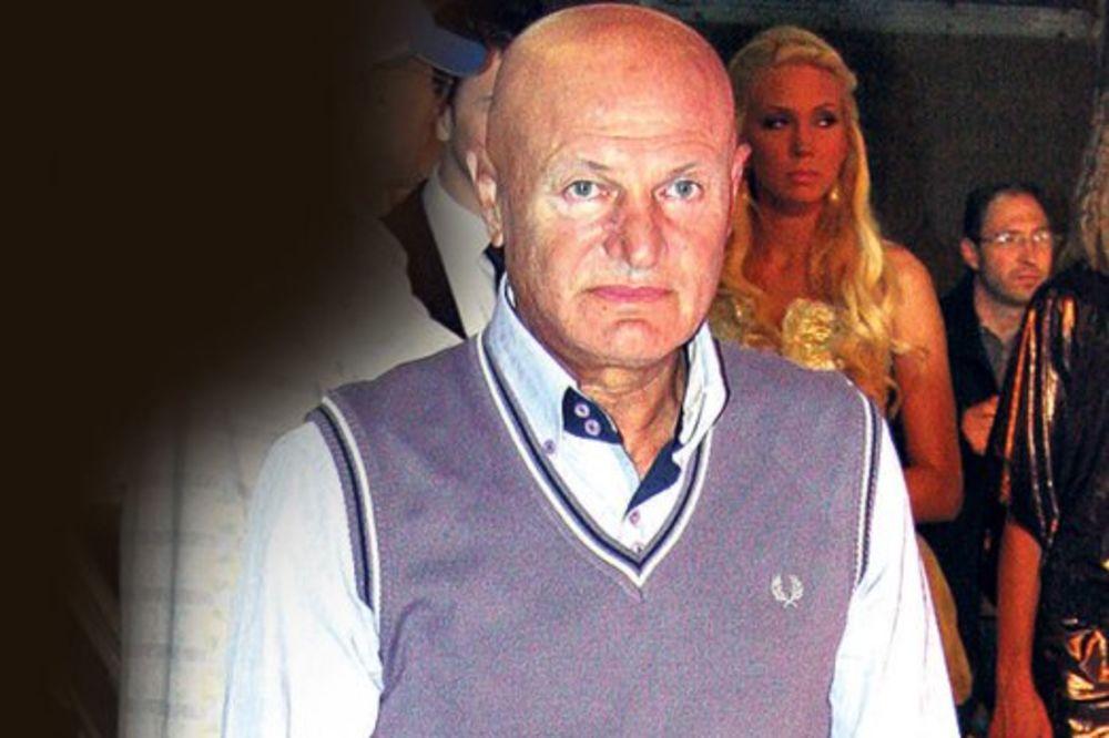 SKANDAL U HRVATSKOJ: Šabana jurili da biju zbog 10.000 evra!