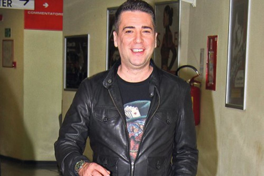 Željko Joksimović piše muziku za film Vrati se, Zone za 30.000 evra!