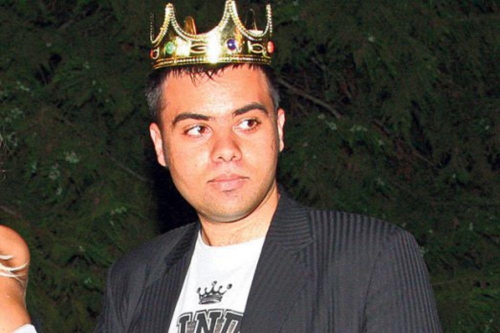 IZDAO GA I KUM: Đurić hteo da smesti otkaz Dejanu Kralju