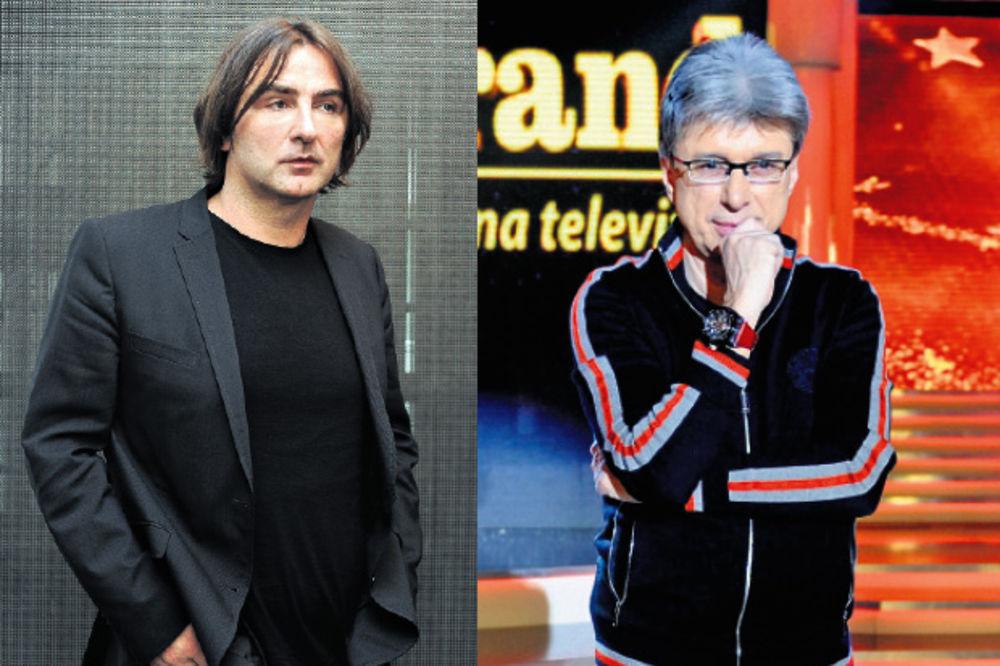 Mitrović: Bili smo duplo gledaniji od vas  Popović: Ubedljivo smo bili najgledaniji