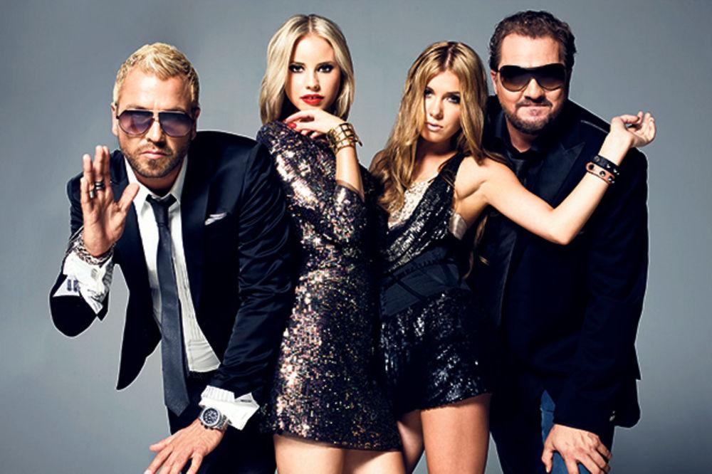 Ace of Base: Novu pesmu ćemo izvesti u Beogradu