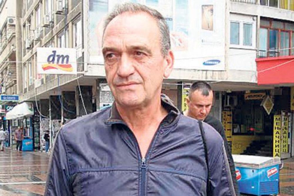 ODŠTETA: Unakazili su me tog dana, a daće mi tri i po hiljade evra