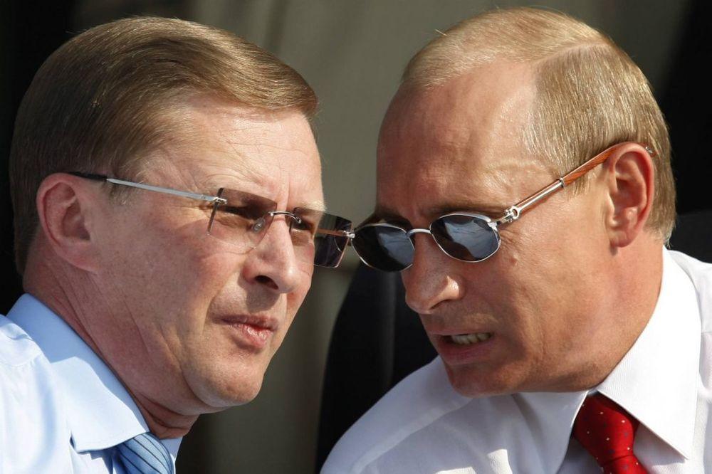 IVANOV: Sporazuma Ukrajina-EU ipak odložen - zašto su, onda, rušili Janukoviča?