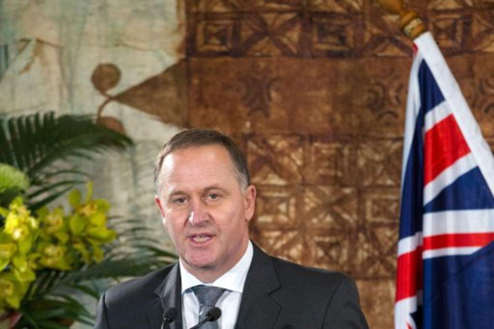 NOVI ZELAND: Nećemo više simbol britanske vlasti na zastavi, nismo kolonija!
