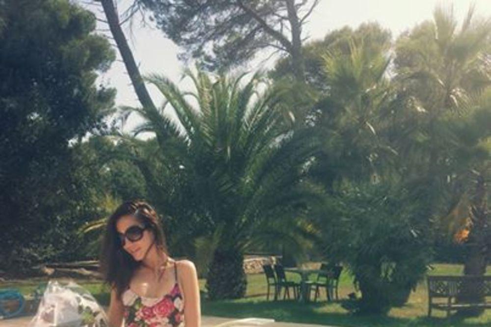 Anastasija Budic photos