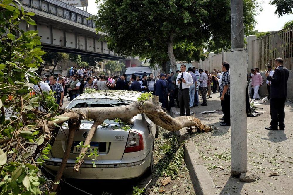 EGIPATSKI DŽIHADISTI: Mi smo podmetnuli bombu u Kairu, hoćemo šerijat