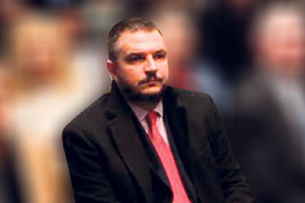 NAPREDOVAO VLADIMIR MARIĆ: Sin atentatora na Tadića novi ambasador Srbije u Indiji