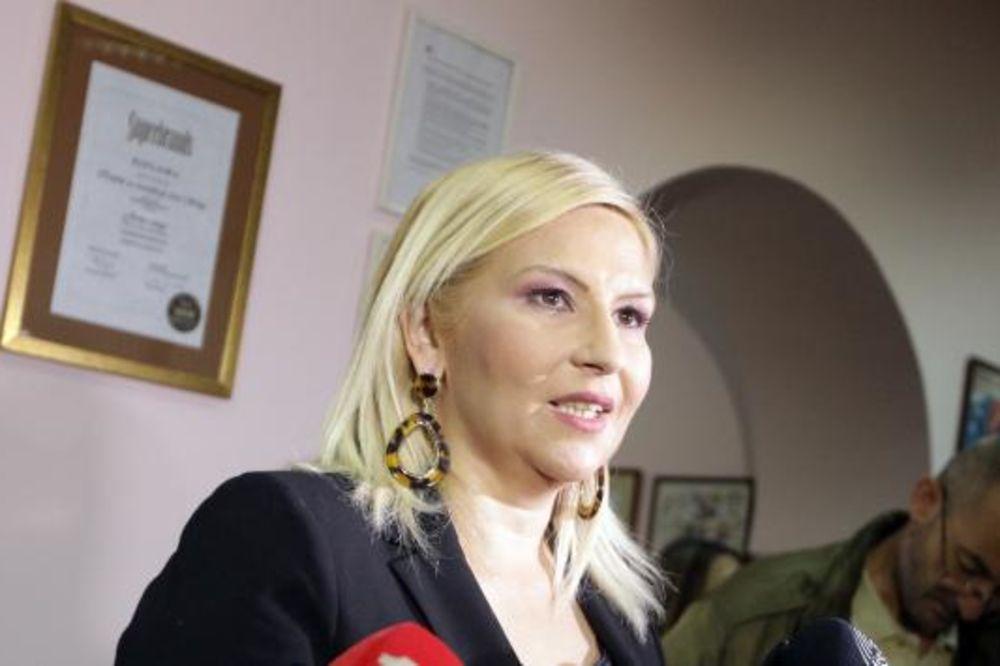 Mihajlovićeva: Srbiji će na zimu faliti struje, gasa, uglja i mazuta