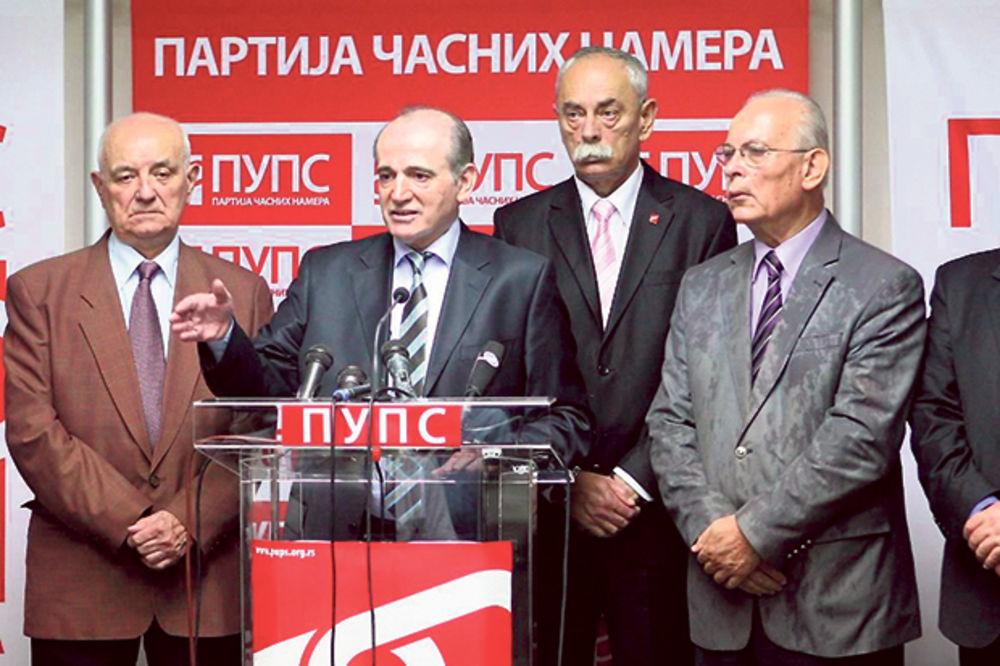 Milan Krkobabić: Mere štednje biće teške, ali su nužne