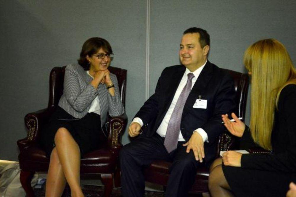 DAČIĆ U UN: Srbija je suočena sa kontinuiranim odlivom mozgova