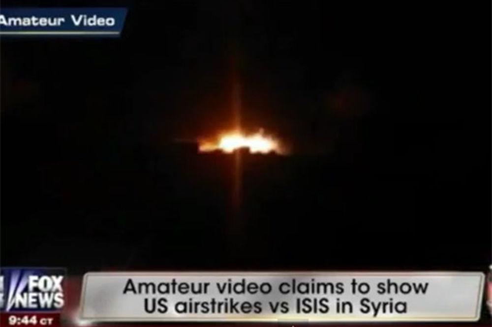 (VIDEO) DAMASK: Džon Keri pismom obavestio Siriju da će napasti džihadiste na njenoj teritoriji