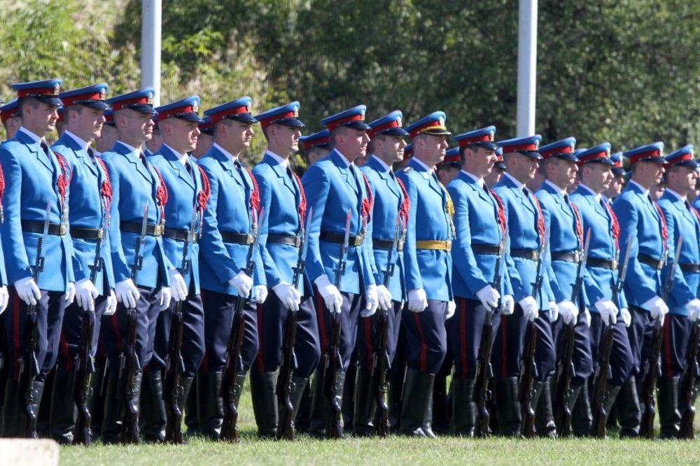 POZIV PEKINGA: Kina želi da Vojska Srbije učestvuje na vojnoj paradi