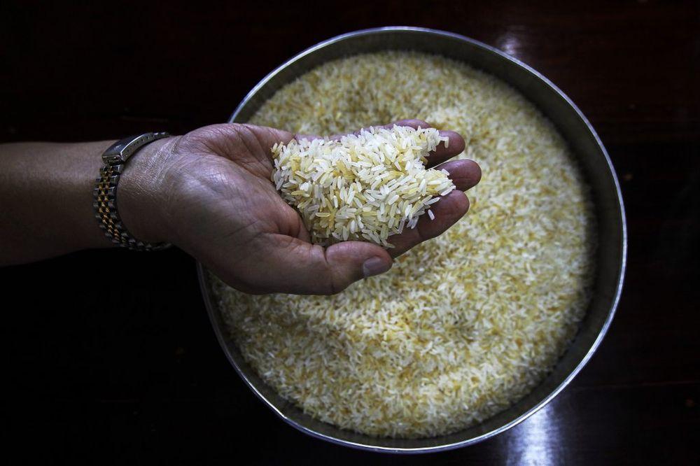 LEKOVITI TONIK ZA JAČANJE ORGANIZMA: Probajte pirinčano sirće kao medicinsko sredstvo