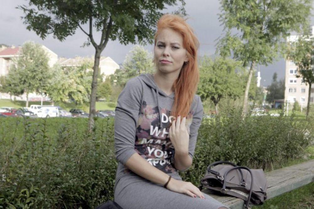Merima Hadžić: Od Misice do prostitutke