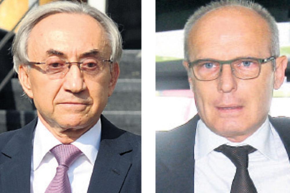 Slobodan Radulović: Mišković i Beko su prevarili akcionare C marketa