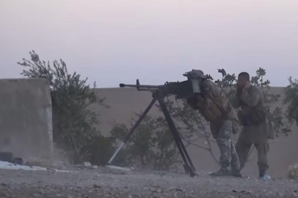 POGLEDAJTE VIDEO BOSANSKI MEDIJI: Teroristi ISIL pričaju na našem jeziku!