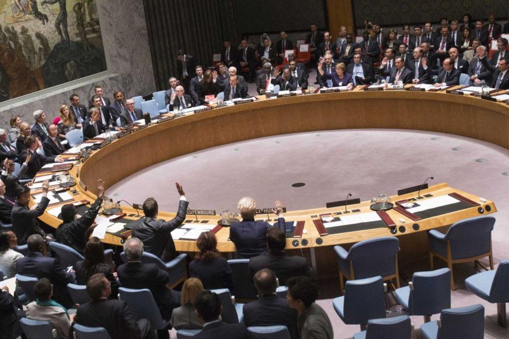 Rusija predala alternativni nacrt rezolucije o Srebrenici
