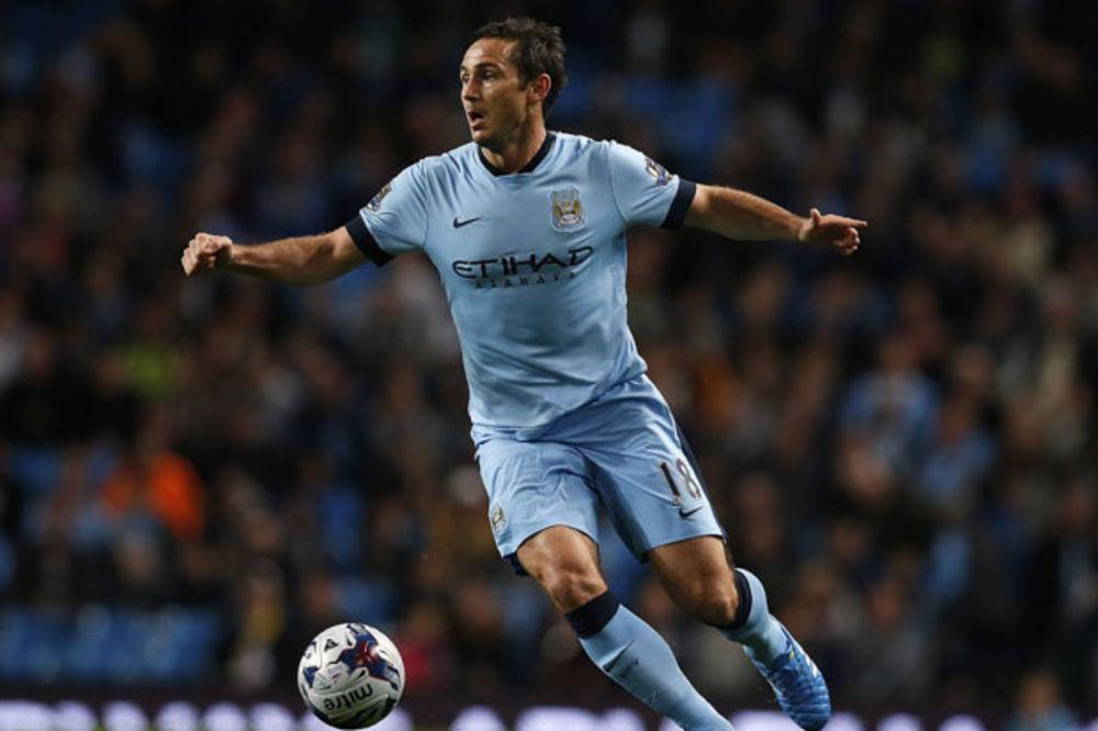 PELEGRINI: Želim da Lampard ostane u Sitiju
