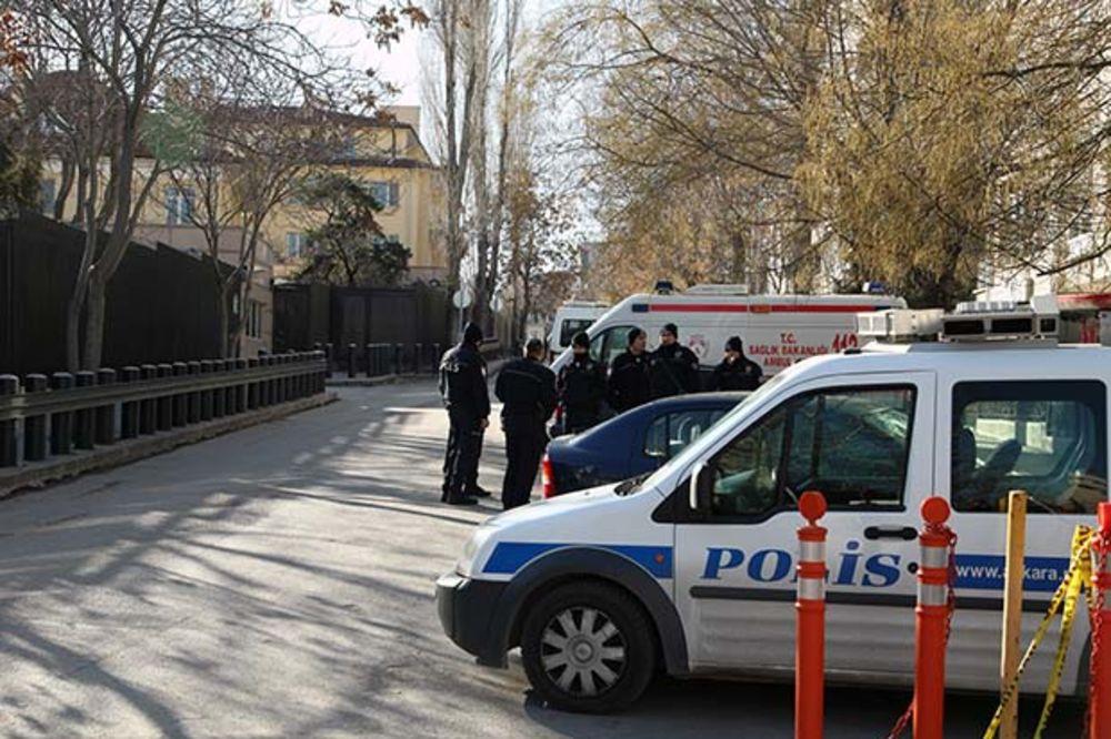 STRAH OD ODMAZDE: Amerikanci u Turskoj upozoreni da budu oprezni