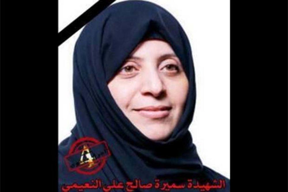 STRAVIČNO: ISIL pet dana mučio i javno pogubio ženu borca za ljudska prava