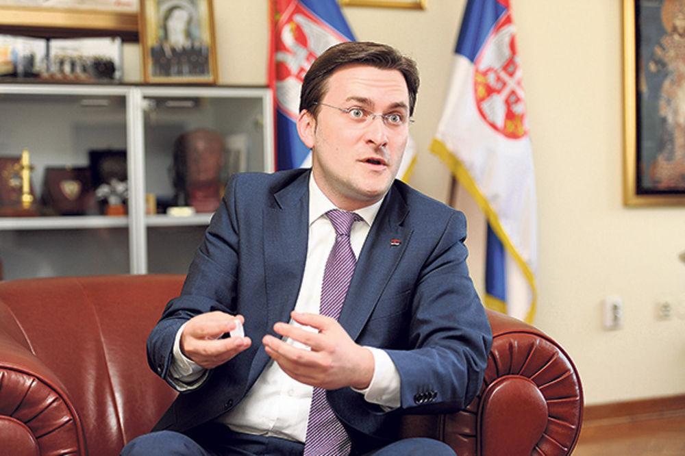 Selaković: Deo advokata želi ustavni haos u Srbiji