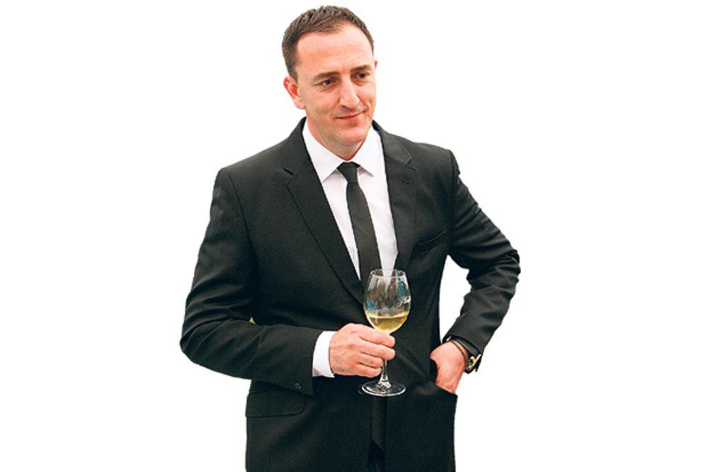 Sergej Ćetković pravi intiman koncert
