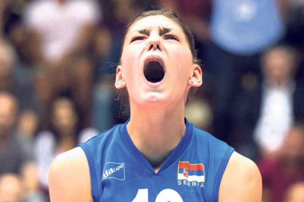 Otac Tijane Bošković: Moja ćerka odbila Tursku da bi nastupala za Srbiju!
