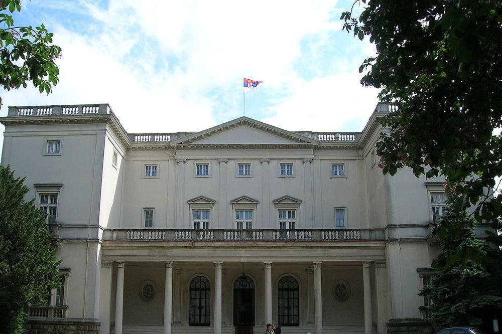 ODBIJEN ZAHTEV KARAĐORĐEVIĆA: Beli dvor ostaje državi