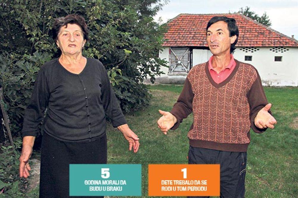 ISPALA: Prodao sam krave da bih Palmi vratio 3.000 evra za ženidbu!