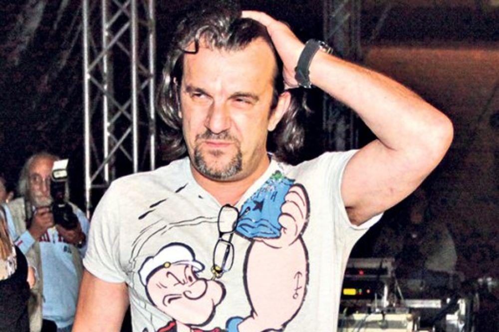 DRUGI POKUŠAJ: Policija plenila imovinu Aci Lukasu zbog 285.000 evra duga!