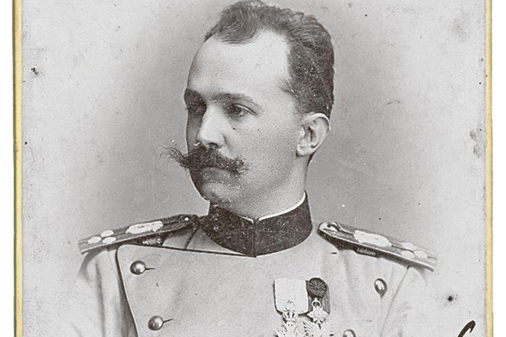 Uticali na nastanak i popularnost čuvene koračnice komponovane na ratištu, odmah po završetku Cerske bitke... Stanislav Binički