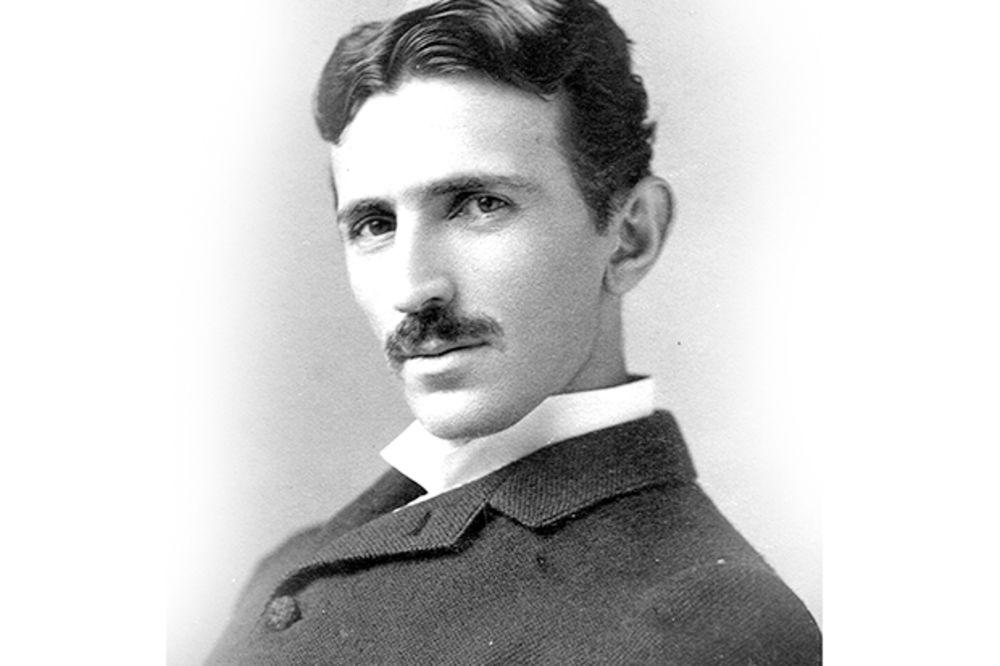 Tražio da mu na sahrani sviraju Tamo daleko... Nikola Tesla