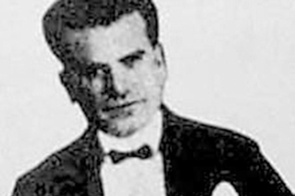 Autor hitova... Đorđe Marinković