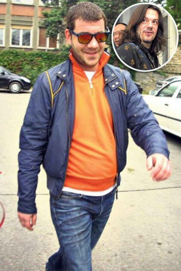 ACA AMADEUS: Tužiću Ivana Marinkovića zbog uvreda, nisam ga tukao!