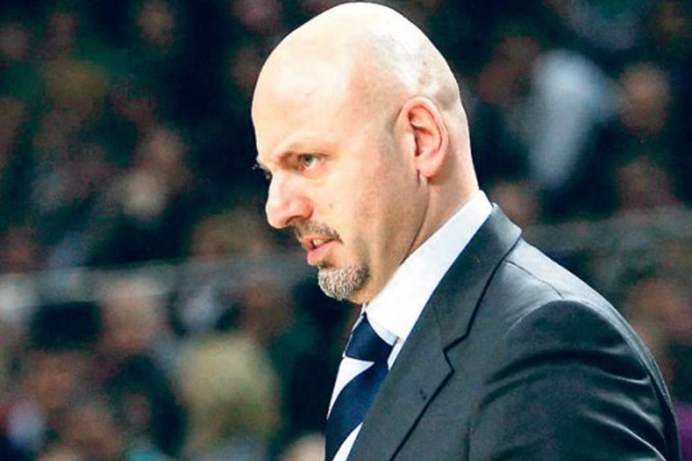 Greg Popovič: Saša Obradović je za NBA timove