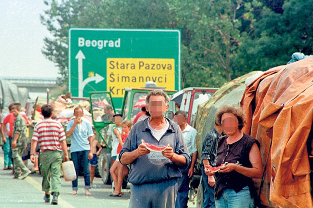 ODLUČENO: Srbi ne mogu da tuže SAD zbog Oluje