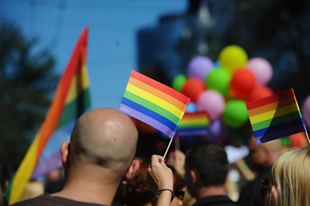 ZAKAZANA ZA 2017: Parada ponosa dogodine 17. septembra