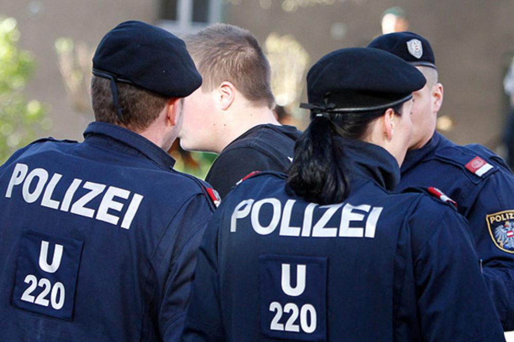 Policajci došli da smire svatove zbog buke pa dobili batine!
